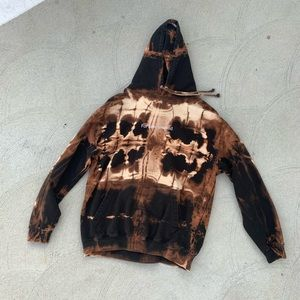"""SMETS - DYED SWEATER """"FOR SALE, UNUSED."""" SIZE MEDI"""